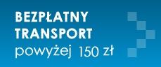 bezpłatny transport 150 zł
